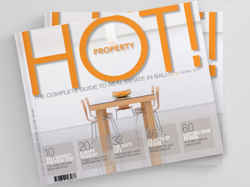 HOT! Property Magazine