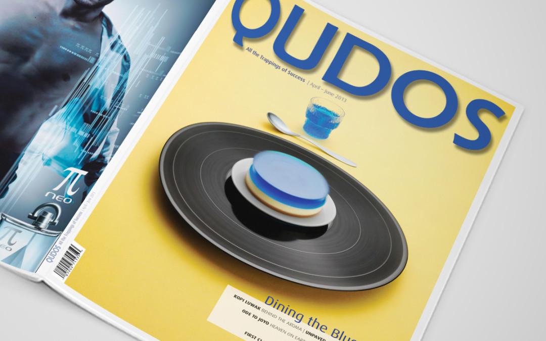 Qudos Magazine