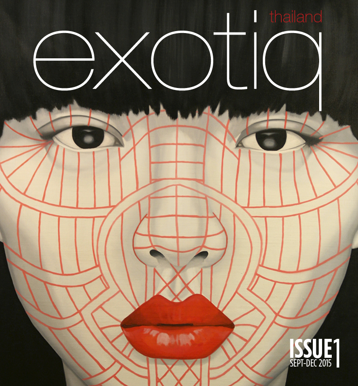 Exotiq Thailand Magazine Issue #1