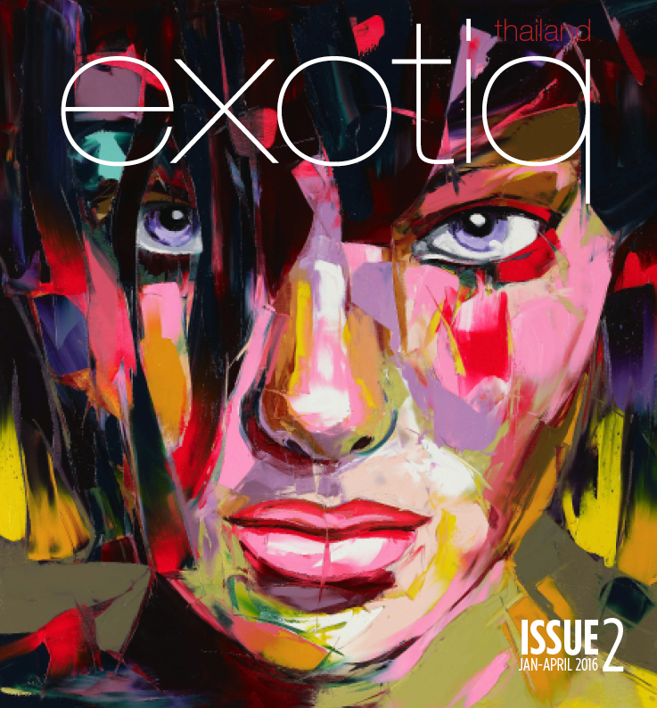 Exotiq Thailand Magazine Issue #2