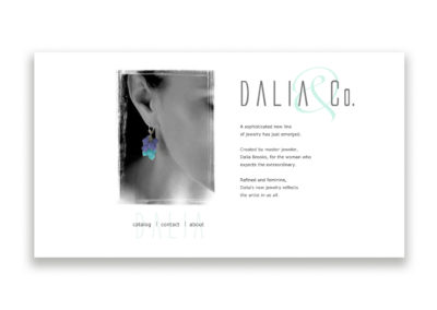 website-design_0003_Dalia
